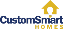 CustomSmart Homes Logo