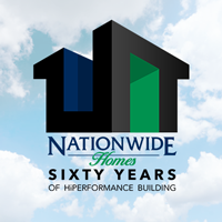 Nationwide Homes 60 Years
