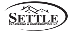 Settle Construction logo