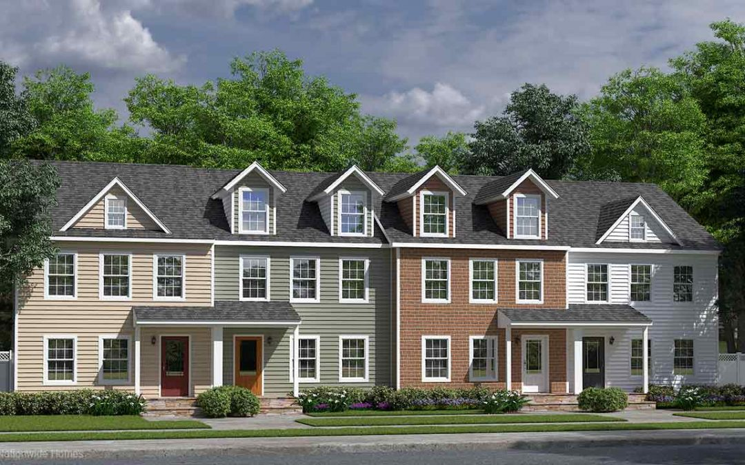 James Madison Townhomes
