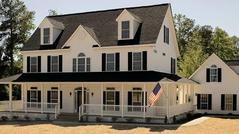 Nationwide Homes Sugarhill Modular Home