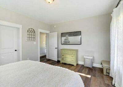 Farmhouse II Bedroom 1