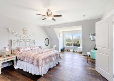 Farmhouse II Bedroom 3