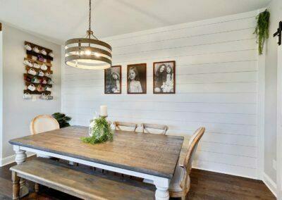 Farmhouse II Dining Room
