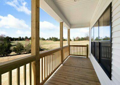 Farmhouse II Porch