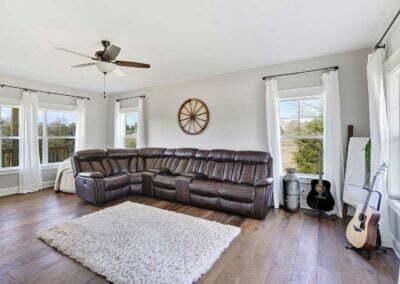 Farmhouse II Living Room