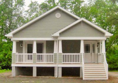 Nationwide Homes Gulfport model