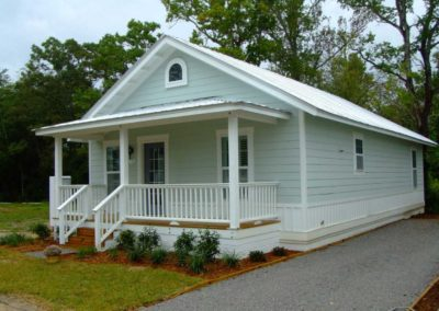 Nationwide Homes Kent model