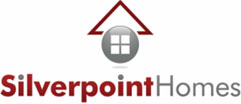 Silverpoint Homes Logo